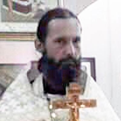 Hieromonk Aleksey (Lapshin)