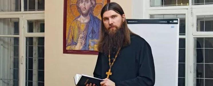 Father Stanislav Rasputin