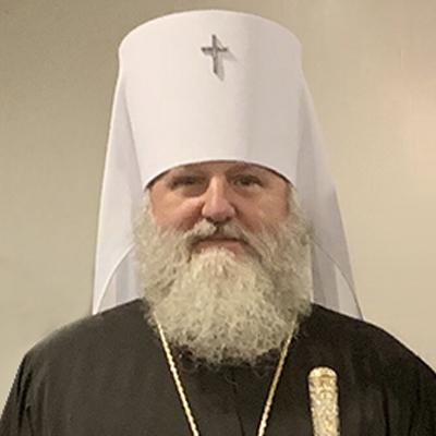 Metropolitan Pavel