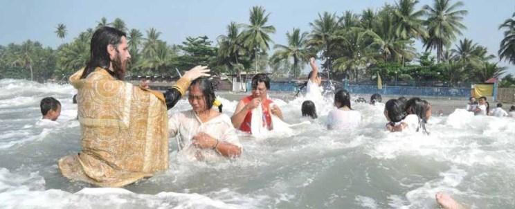 Kayupo baptisms