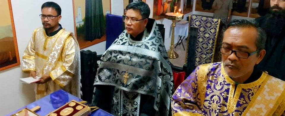 Lent Seminar
