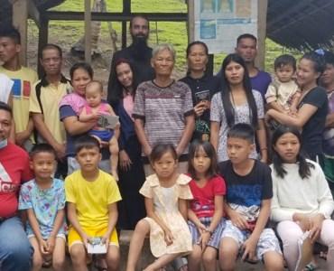 At Barangay Malinawon