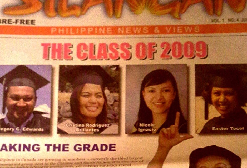 The Class of 2009 – Where are they now?