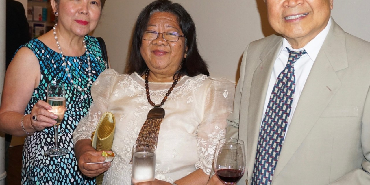 Balita faces another libel case