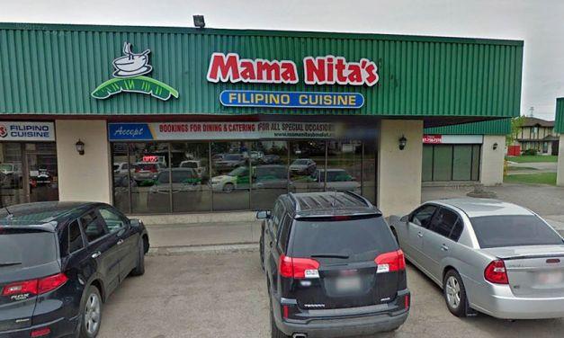 Food poisoning in Filipino restaurant in Edmonton