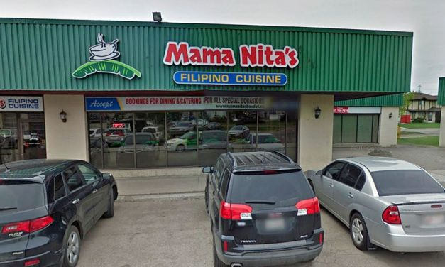 Food poisoning in Filipino restaurant in Edmonton
