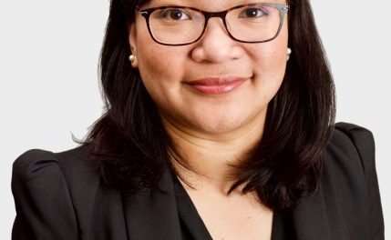 Breaking: York University appoints Dr. Ethel Tungohan Canada Research Chair