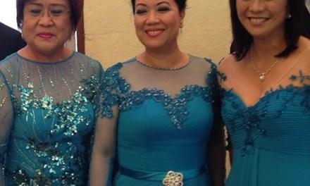 Araw ng mga Nanay: Mothers of courage