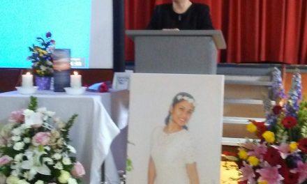 Leticia Sarmiento: Pinuri ang buhay kahapon