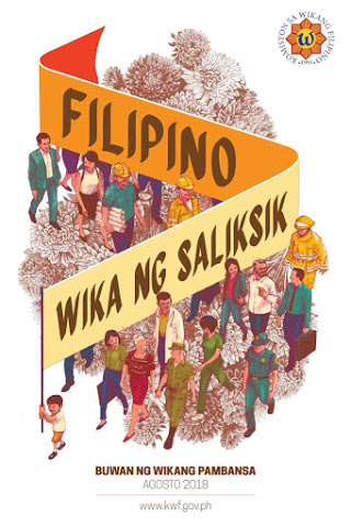 Making sense of the Filipino language