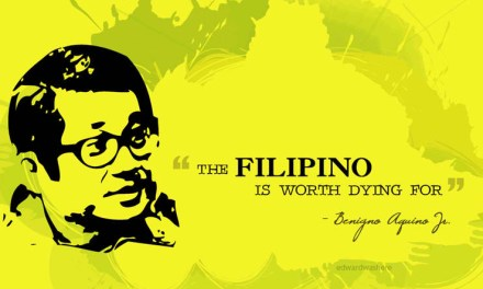 Throwback: The Aquino Assassination 35 years ago today