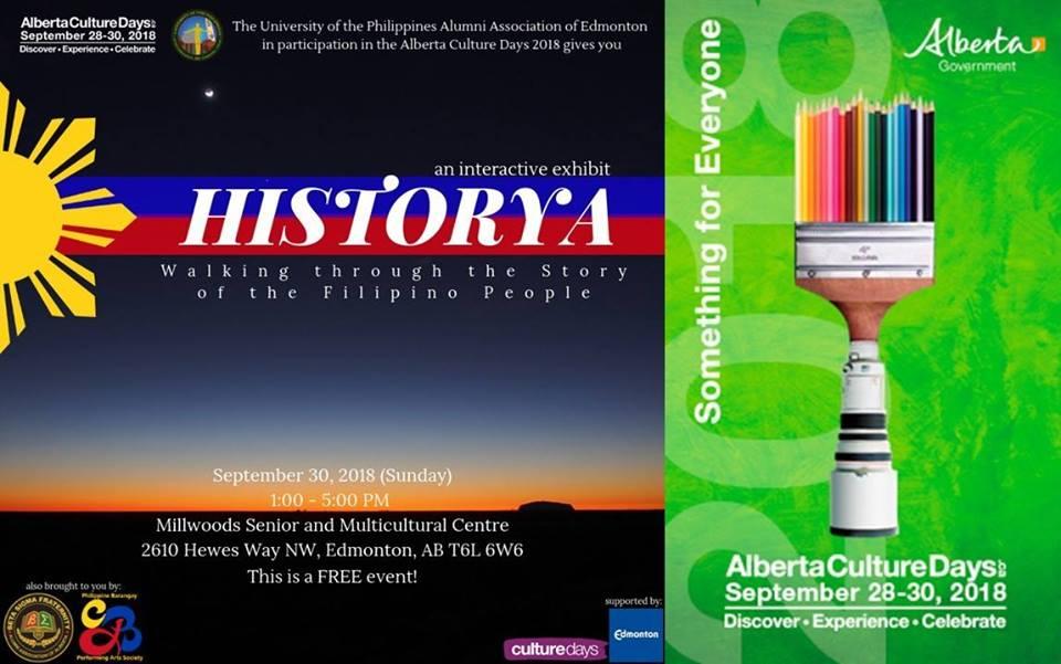 HISTORYA: Walking Through the Story of the Filipino People