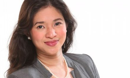 Melissa Remulla- Briones is newest Filipina lawyer in B.C.