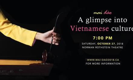 Dennis Gupa directs Vietnamese play tomorrow, Saturday ( October 27