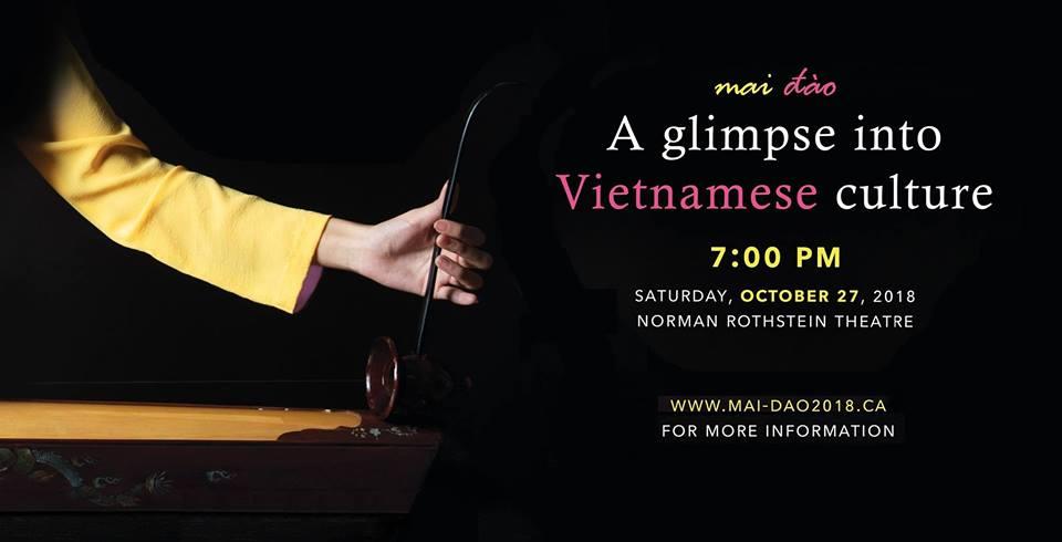 Dennis Gupa directs Vietnamese play tomorrow, Saturday ( October 27