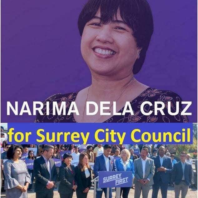 Exclusive: Why was Narima Dela Cruz not invited by Rey Fortaleza?