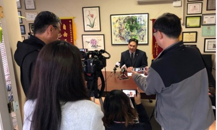 Breaking: MP Don Davies holds press conference on recall of Philippine diplomats