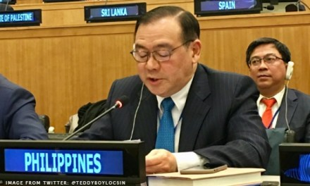 Breaking: Philippines recalls ambassador, consular officials to Canada