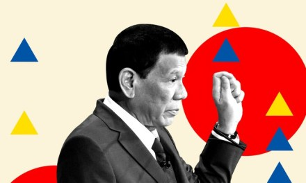 The Atlantic: The Paradox of Rodrigo Duterte