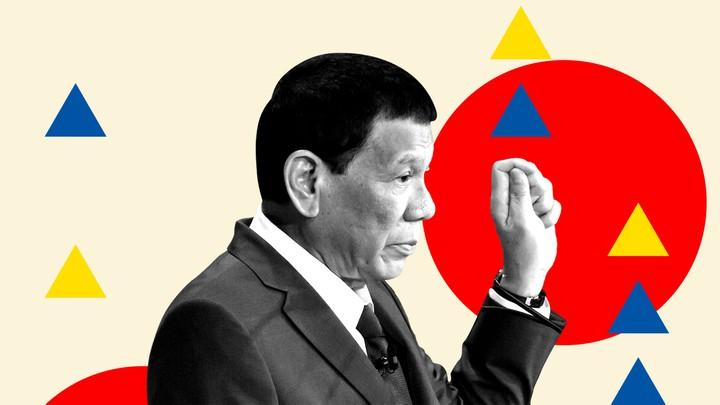 The Atlantic: The Paradox of Rodrigo Duterte