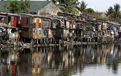 Coronavirus in the Philippines: How it is impacting the poor