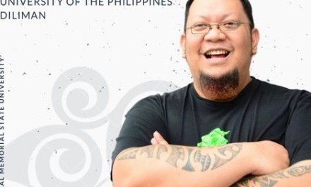 Ekis: The Gigil over Fiipinx