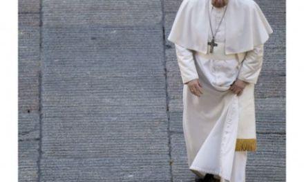 LGTB+:Filipinx-Canadians applaud Pope Francis' endorsement of same-sex union