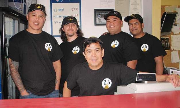 Winnipeg's Pizzaland turns 30