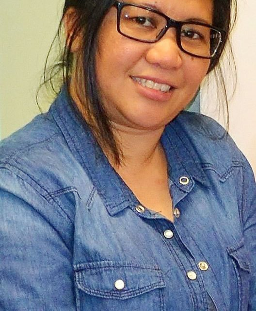 Caregiver chronicles: Rhea Villavicencio gives back