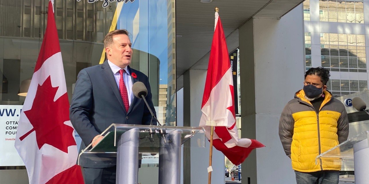 Immigration: Canada to accept over 1 million new immigrants