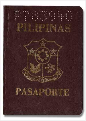 How To Renew Philippine Passport 2018 Philippine Ids