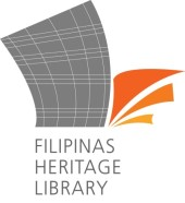 Filipinas Heritage Library