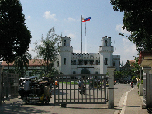 New Bilibid Prison, today