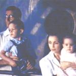 Larsen-Christian-family-1945-Hannibal-Victory