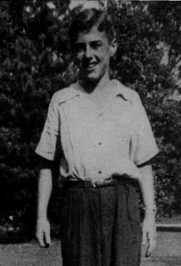 Michael Anthony Seats, 1943