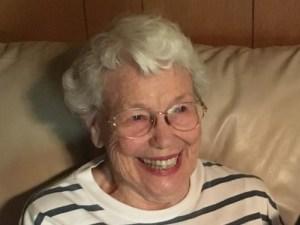 Elizabeth Irvine Lautzenhiser
