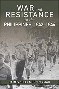 War and Resistance-Philippines, 2021, Morningstar-