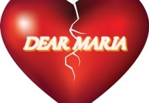 Dear Maria: Advice column