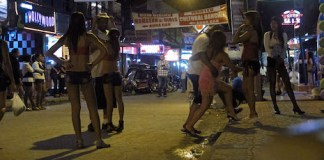 philippines, tondo, sex trade, prostitution, poverty, crime
