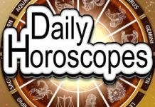 Online Horoscope April 11 2018