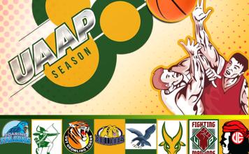UAAP Season 80