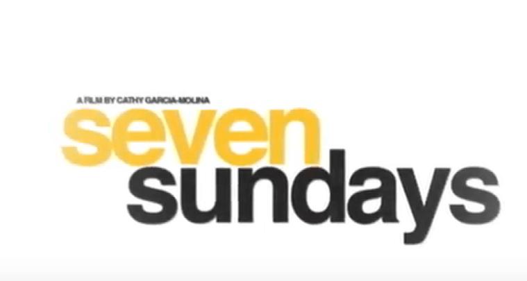 Seven Sundays — MOVIE REVIEW   PhilippineOne