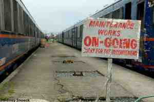 Brief History of the Railway