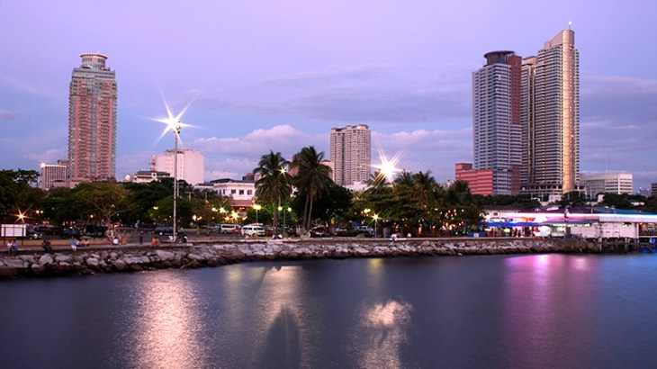 attractions in manila philippines