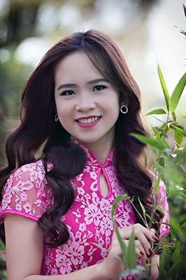 Thai Girls For Marriage