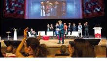 43e congrès de l'OGE : les clips vidéos