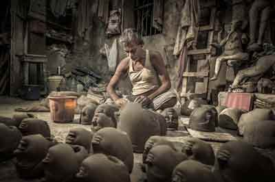 Photography workshops Photography Tour Kolkata India 2017