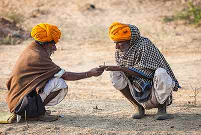Photography Tours Photography workshops Pushkar India