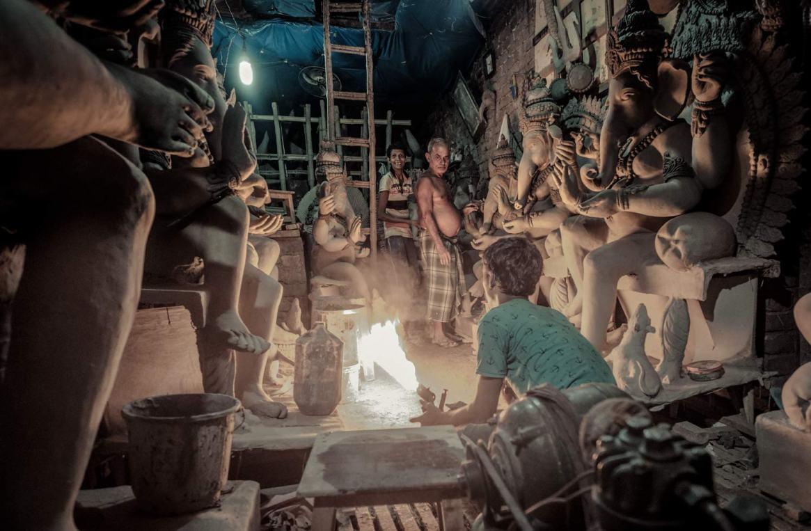india photography tours kolkata