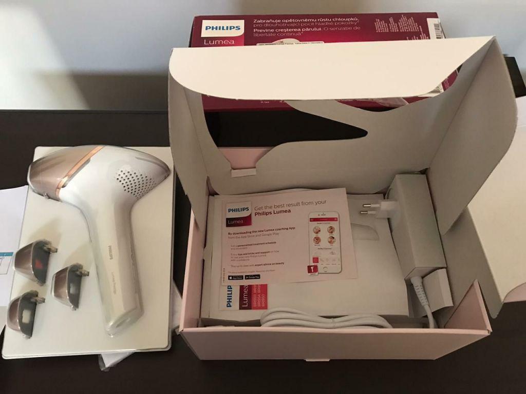 جهاز الليزر المنزلي